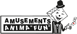 Amusements Anima-fun